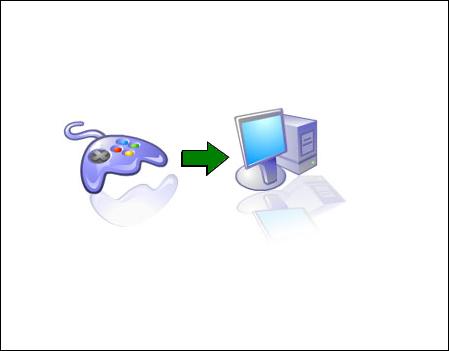 Console2PC